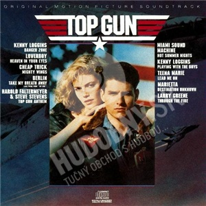 OST - Top Gun (Original Motion Picture Soundtrack) od 9,99 €