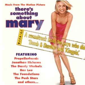 OST - There's Something About Mary (Music from the Motion Picture) od 5,22 €