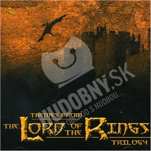 OST, Howard Shore - Themes from the Lord of the Rings Trilogy od 12,99 €