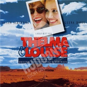 OST, Hans Zimmer - Thelma & Louise (Music from the Original Motion Picture Soundtrack) od 4,85 €