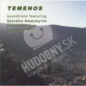 OST, Sainkho Namtchylak, Shelley Hirsch, Catherine Bott - Temenos (Soundtrack from the Motion Picture) od 17,00 €