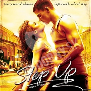 OST - Step Up (Original Soundtrack) od 18,99 €