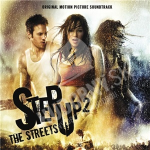 OST - Step Up 2 the Streets (Original Motion Picture Soundtrack) od 14,99 €