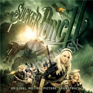 OST - Sucker Punch (Original Motion Picture Soundtrack) od 7,49 €