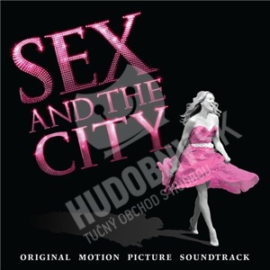 Sex and the city sountrack