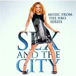 OST - Sex And The City (Music From The HBO Series) od 7,66 €