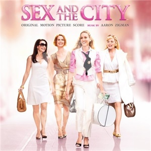 OST, Aaron Zigman - Sex and the City (Original Motion Picture Score) od 7,17 €