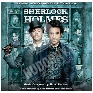 OST, Hans Zimmer - Sherlock Holmes (Original Motion Picture Soundtrack) od 13,49 €