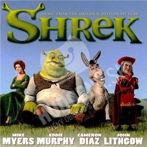 OST - Shrek (Music from The Original Motion Picture) od 8,49 €