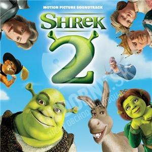 OST - Shrek 2 (Motion Picture Soundtrack) od 11,99 €