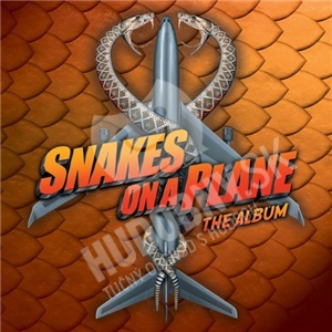 OST - Snakes On a Plane (The Album) od 5,22 €