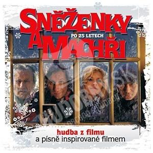 OST - Sněženky a machři po 25 letech (Hudba z filmu) od 5,22 €