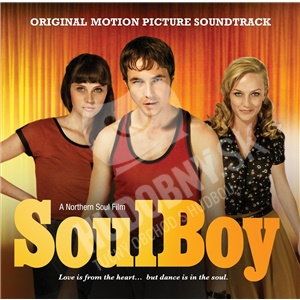 OST - SoulBoy (Original Motion Picture Soundtrack) od 28,42 €