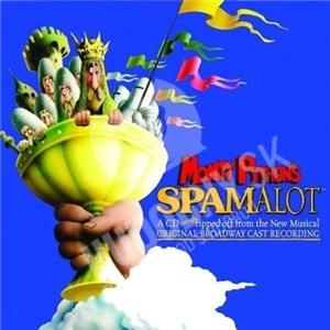 OST - Spamalot (Original Broadway Cast) od 9,22 €