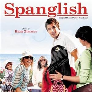 OST, Hans Zimmer - Spanglish (Original Motion Picture Soundtrack) od 5,22 €