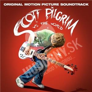 OST - Scott Pilgrim vs. the World (Original Motion Picture Soundtrack) od 14,99 €