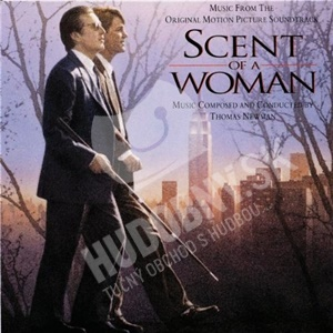 OST, Thomas Newman - Scent Of A Woman (Original Motion Picture Soundtrack) od 12,99 €