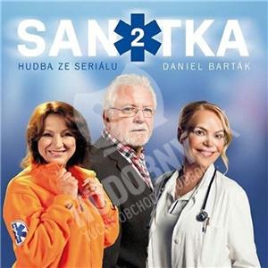 OST, Daniel Barták - Sanitka 2 (Hudba ze sriálu) od 10,91 €