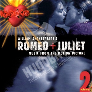 OST - Romeo & Juliet Volume 2 (Music From the Motion Picture) od 12,99 €