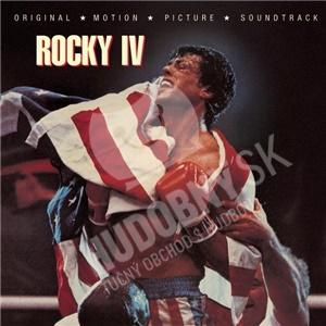 OST, Vince DiCola - Rocky IV (Original Motion Picture Soundtrack) od 7,99 €