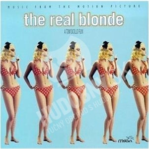 OST - The Real Blonde (Music from the Motion Picture) od 3,91 €