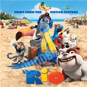 OST - Rio (Music from the Motion Picture) od 8,16 €