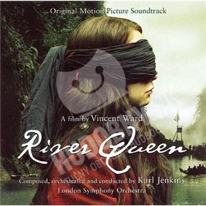 OST, Karl Jenkins - River Queen (Original Motion Picture Soundtrack) od 13,37 €