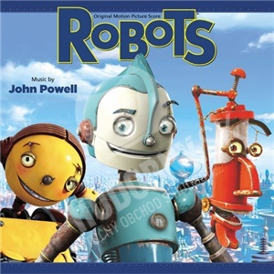 OST, John Powell - Robots (Original Motion Picture Score) od 5,22 €