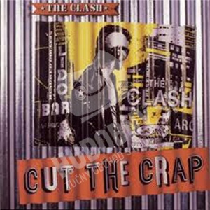 The Clash - Cut The Crap od 5,27 €