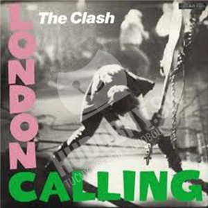 The Clash - London Calling od 10,99 €