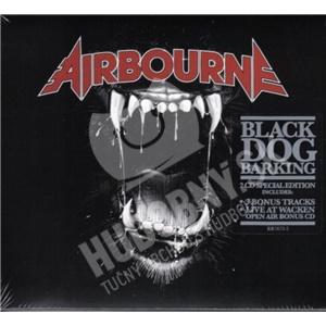 Airbourne - Black Dog Barking (Special Edition) od 29,99 €