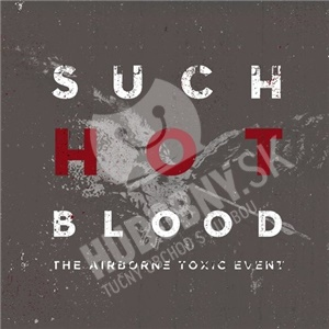 The Airborne Toxic Event - Such Hot Blood od 22,92 €
