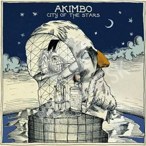 Akimbo - City Of The Stars od 18,04 €