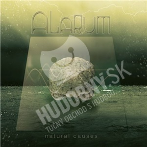 Alarum - Natural Causes od 7,51 €
