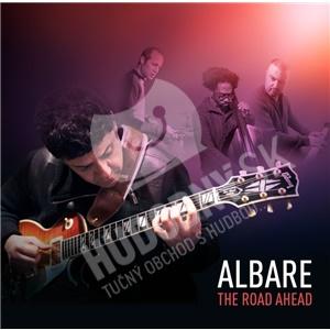 Albare - The Road Ahead od 23,20 €