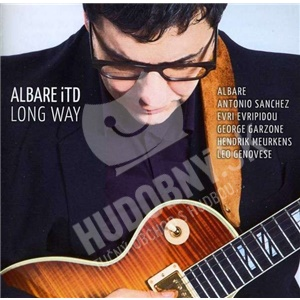 Albare Itd - Long Way od 26,33 €