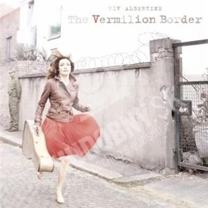 Viv Albertine - The Vermilion Border od 20,12 €