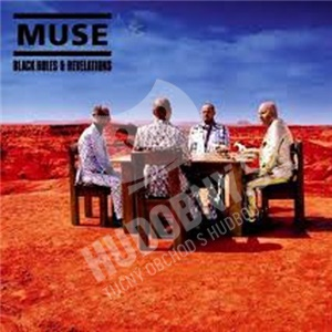 Muse - Black Holes and Revelations od 9,99 €