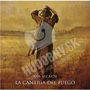 Ana Alcaide - La Cantiga Del Fuego od 22,99 €
