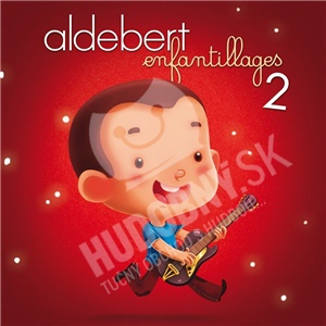 Aldebert - Enfantillages 2 od 0 €