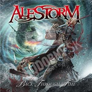 Alestorm - Back Through Time od 0 €