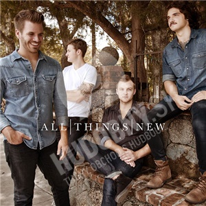 All Things New - All Things New od 25,10 €