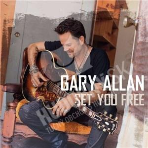 Gary Allan - Set You Free od 26,97 €