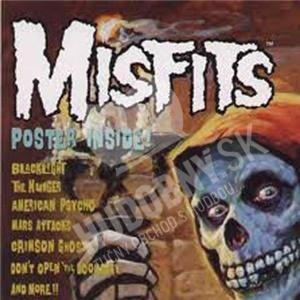 Misfits - American Psycho od 8,49 €