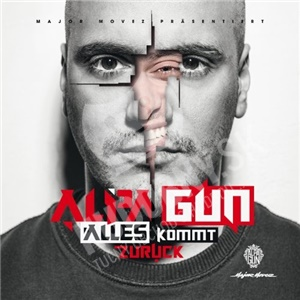 Alpa Gun - Alles Kommt Zurück od 21,96 €