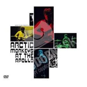 Arctic Monkeys - At The Apollo od 15,94 €