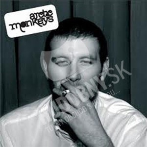 Arctic Monkeys - Whatever People Say I Am, That's What I'm Not od 27,99 €