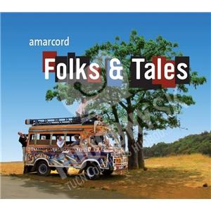 Amarcord - Folks & Tales od 27,38 €