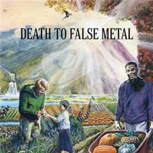 Weezer - Death To False Metal od 11,99 €