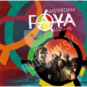 Amsterdam Faya Allstars - Amsterdam Faya Allstars od 8,18 €